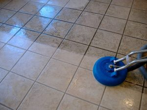 Tile Grout Cleaning Clean Step Services